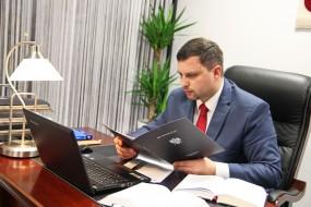 Czynności notarialne - Andrzej Wróbel Kancelaria Notarialna Katowice