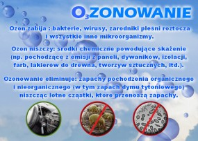 Ozonowanie , Tanie Sprzątanie - Polisy na życie, Ubezpieczenia, OFE Lubań