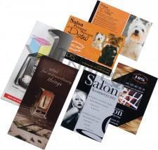 Ulotki reklamowe, foldery, broszury, gazetki, itp. - PrintPoint Łomianki