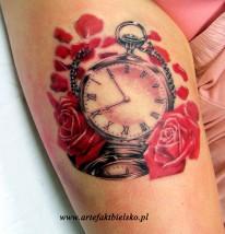 Artefakt Bielsko Biała Studio Tatuażu Artefakt W Bielsku