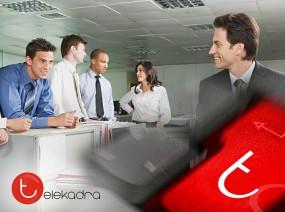 Praca tymczasowa, konsultant, koordynator - Telekadra Kraków