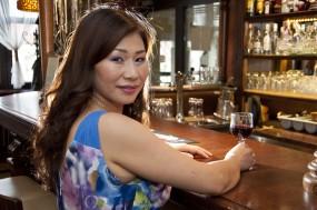 Makijaż dla azjatyckiej urody Nakło nad Notecią - Gabinet kosmetyczny.Studio Urody i Odnowy Biologicznej Lidia Gwóźdź