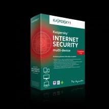 Kaspersky Internet Security Multi-Device PL 2PC/1ROK - Soft-PC Mikołajewski Tomasz Turek