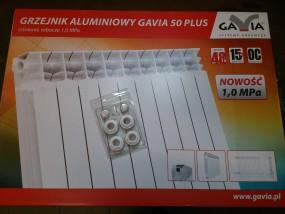 GAVIA 500 - Firma Handlowo-Usługowa BIO-TECH Tarnów