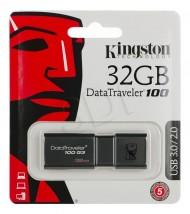 KINGSTON FLASH DT100G3/32GB - GigaSpot.pl Warszawa