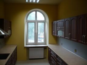 malowanie ścian i sufitów - Usługi ogólnobudowlane Wicher Bartosz Chrzanów
