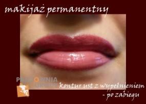 Makijaż permanentny - trwały, bezpieczny makijaż. - Pracownia Urody Agnieszka Kienda salon kosmetyczny Nowa Sól