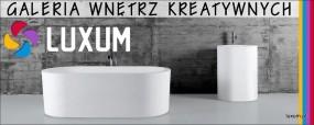 Wyposażenie łazienek - Luxum - Producent Wyposażenia Wnętrz Kraków