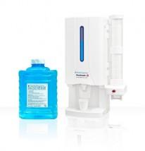 dozownik płynu z kubeczkami do płukania jamy ustnej - Dental Hygiene Zaczernie
