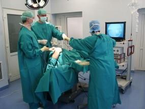 Artroskopia kolana - Gabinet Ortopedyczny Miron Termanowski Toruń