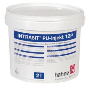 INTRASIT® PU-Injekt 12P - Visbud-Projekt Sp.z o.o. Wrocław