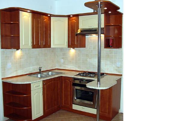 Zabudowy Kuchenne Projekty -> Kuchnia Meble Torun