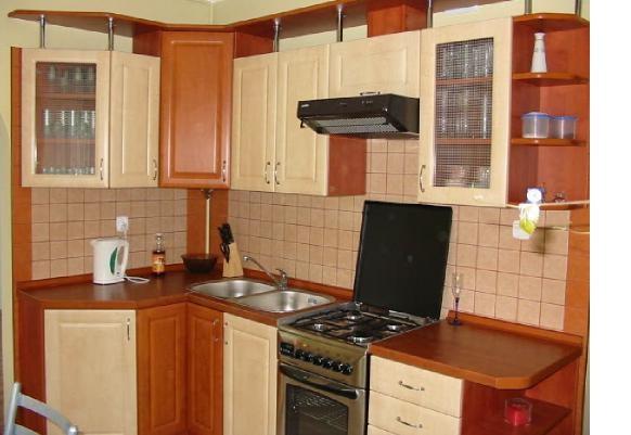 Meble kuchenne projekt aranżacja i wykonanie meble   -> Kuchnia Meble Torun