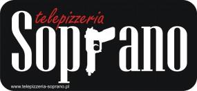 Pizza - SOPRANO telepizzeria Kamienna Góra