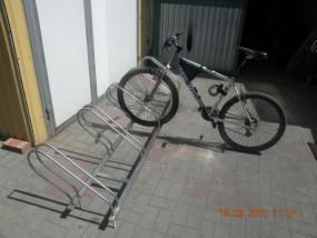 stojak na rowery - PHU Welder Zbigniew Włodarek Kórnik