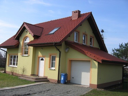 Budowa domów nowy sącz