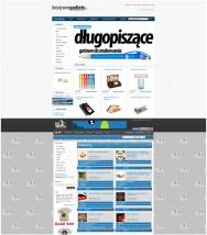 Tworzenie sklepów internetowych - Studio Graficzno-Projektowe ColorBox Białystok