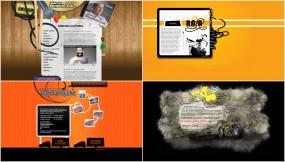 Tworzenie stron internetowych - Studio Graficzno-Projektowe ColorBox Białystok