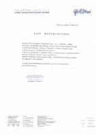 """Referencja od firmy Fabryka Pił i Narzędzi """"Wapienica"""" Sp. z o.o. w Bielsku-Białej"""