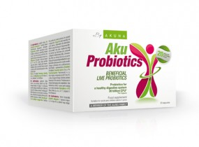 AkuProbiotics - B.R.M. Bogumił Malczyk Gliwice
