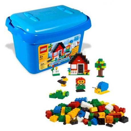 Klocki Lego Duplo Zestaw 6161 6161 Lego Duplo Klocki Lego Duplo