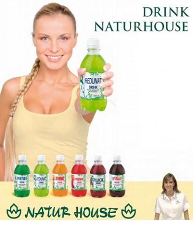 Naturhouse suplementy