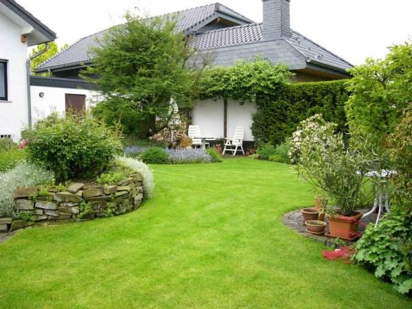 Projektowanie ogrod w gorz w wielkopolski zielona g ra i nowa s l ogrody jakuba - Garten zeichnung ...