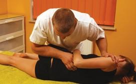 Rehabilitacja -  Manu-M.e.t.  Gabinet Terapii Manualnej Kościerzyna