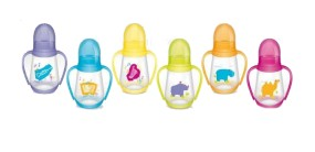 Butelka do karmienia niemowląt - Przedsiębiorstwo Wielobranżowe  LENA  Sosnowiec