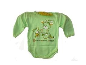 Body niemowlęce z super napisem - Przedsiębiorstwo Wielobranżowe  LENA  Sosnowiec