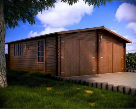 Domki drewniane szczecin przecław