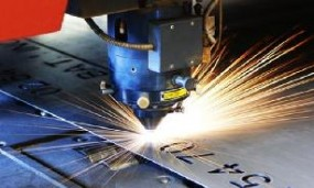 Cięcie laserem blach - Arston Obróbka Blach Kalisz