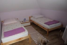 Noclegi w pokojach 2 i 4 osobowych - ARFIN Joanna Raduszewska Kielce