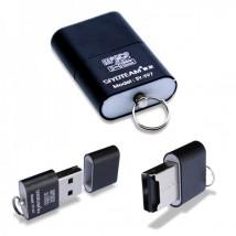Czytnik kart pamięci -pendrive  SY-T97 - TOMASZ PIĘTKA PC-CONNECT Rybnik