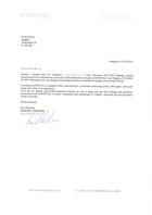Referencja od firmy WELLDANA