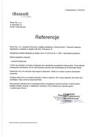 Referencja od firmy REMAR