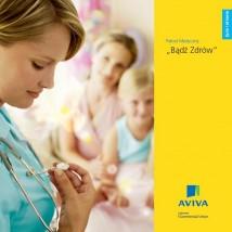 Ubezpieczenia wypadkowe, chorobowe, zdrowotne i szpitalne - Pośrednictwo Ubezpieczeniowe  AVIVA Commercial Union  Jarosław Jamka Kłodzko