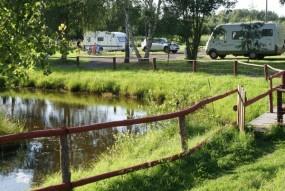 Camping - Aktywna Agroturystyka Stare Jabłonki