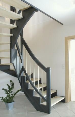 schody amrum 3 luxholm schody luxholm katowice. Black Bedroom Furniture Sets. Home Design Ideas