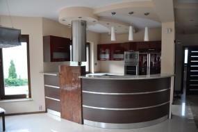 Meble kuchenne na wymiar - Sawes - Produkcja mebli kuchennych i biurowych Starachowice