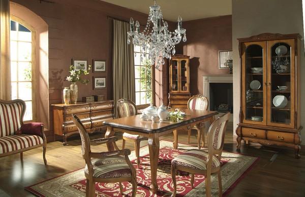 kolekcja mebli gracja sto y i krzes a stol meb meble do jadalni stol meb. Black Bedroom Furniture Sets. Home Design Ideas
