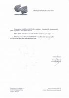 Referencja od firmy computerserwis.pl