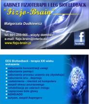 bezsenność - Gabinet Fizjoterapii i EEG Biofeedback  Fizjo-Brain  Rąbień