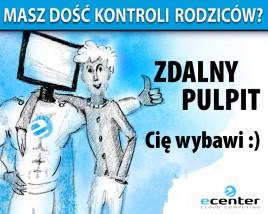 ekomp - zdalny pulpit - eCenter Toruń
