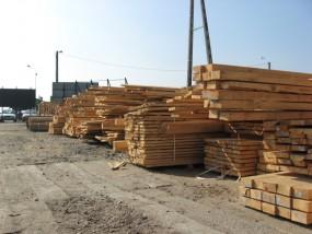Skład drewna łódź szczecińska