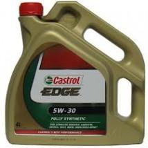 OLEJ CASTROL EDGE 5W30 5W-30 PROFESSIONAL= SLX SYNTETYK TANIO!WROCŁAW - Akumulatory oleje auto czesci Wrocław