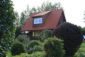 Mazury domki - Agrobarcie Barcie