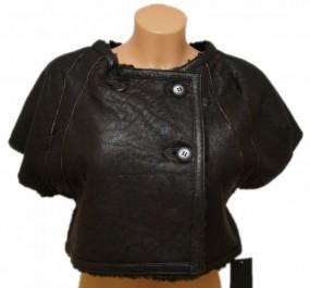 kożuszki damskie - Fashion Point Hurtownia odzieży duńskiej Tarnowskie Góry