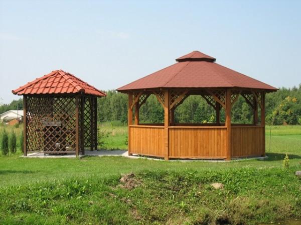Architektura ogrodowa, meble Ozdoby ogrodowe  Dąbrowa Tarnowska FP
