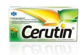 Cerutin - Polfarmex S.A. Kutno